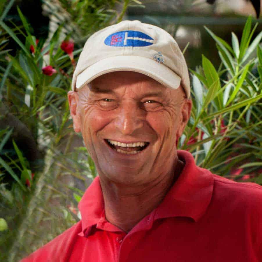 Claus Eisenreich