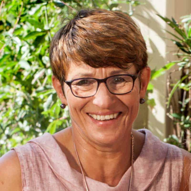 Luise Eisenreich